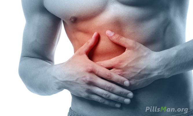 Боли в низу живота у женщин боли в груди