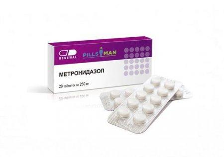 препараты от повышенного холестерина крови