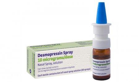 Фото препарата Десмопрессин