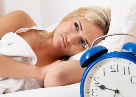 Основные причины нарушения сна в период беременности