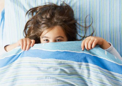Энурез у детей в домашних условиях