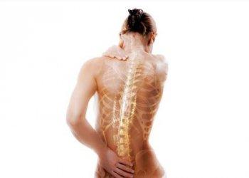 Симптомы остеопороза