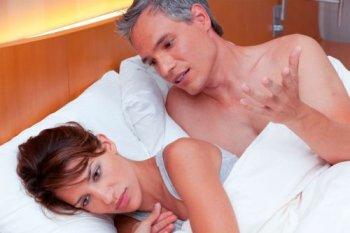 Всегда ли передается молочница от женщины мужчинам