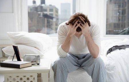 Ноющая боль в правом яичке у мужчин