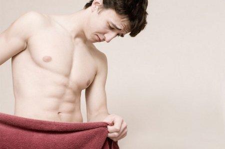 Болит левое яичко у мужчины причины