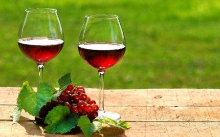 Вино при грудном вскармливании - можно или нельзя