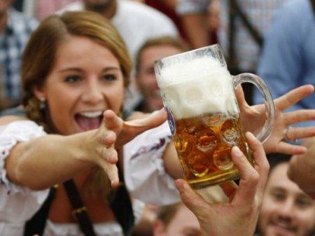 Безалкогольное пиво при грудном вскармливании - можно или нельзя