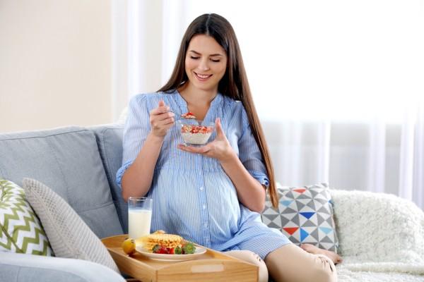 33 неделя беременности - вес, что происходит, развитие