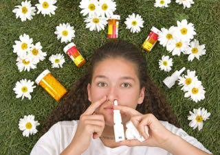 Препараты от аллергии фото препарата