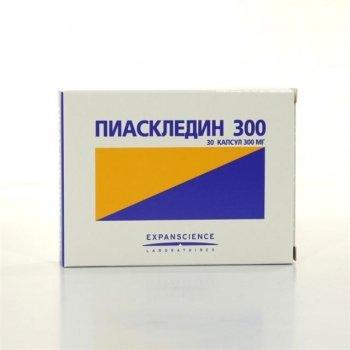 Фото препарата Пиаскледин 300