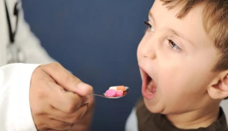 Парацетамол доза для ребенка 7 лет