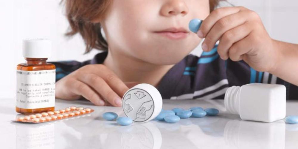 Лет можно ли давать парацетамол в таблетках 7 ребенку