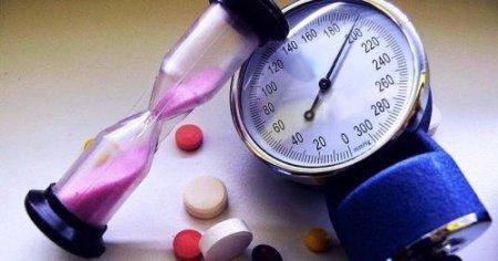 Как Мексидол влияет на артериальное давление