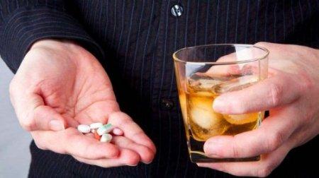 Когда можно пить алкоголь после курса амоксиклава