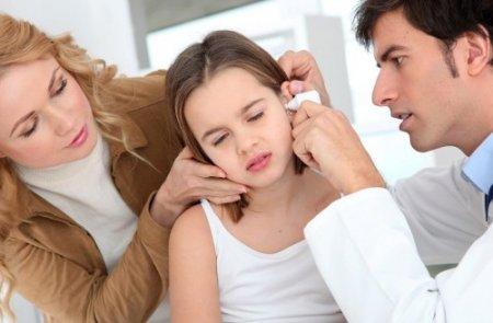 Отит у ребенка лечение флемоксин