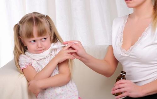 Сумамед ребенку как давать