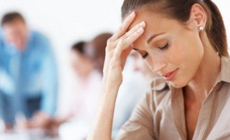 Фенибут от головных болей