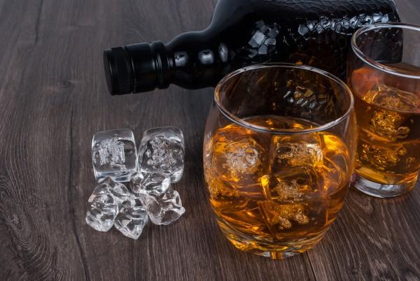 Алкоголь и обострение аденомы