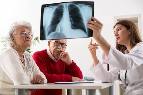 Рак в легких причины и лечение