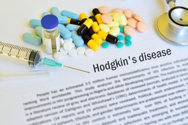 Болезнь Ходжкина - это... Что такое Болезнь Ходжкина?