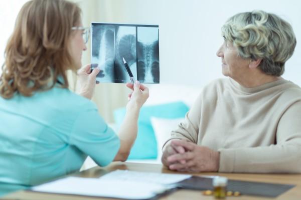 Рак крови симптомы у женщин анализы