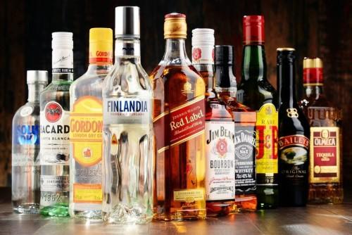 Эреспал взаимодействие с алкоголем