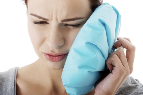 Как применять нимесил в порошке при зубной боли