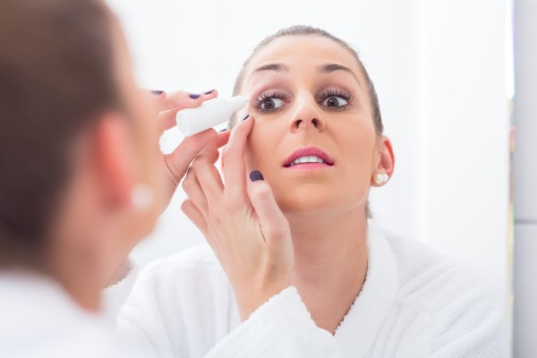 Хлоргексидин можно ли промывать глаза
