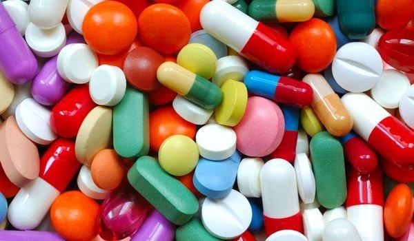 Дифлюкан при приеме антибиотиков
