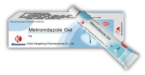 Метронидазол при молочнице схема - Все про молочницу