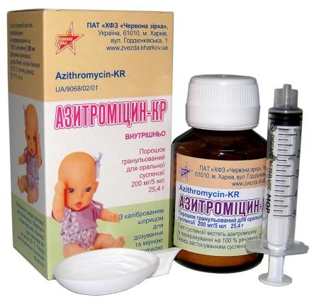 Обзор: Антибиотик Азитромицин для детей — суспензия и таблетки 250 мг: инструкция по применению и аналоги, отзывы мам и цены в аптеках