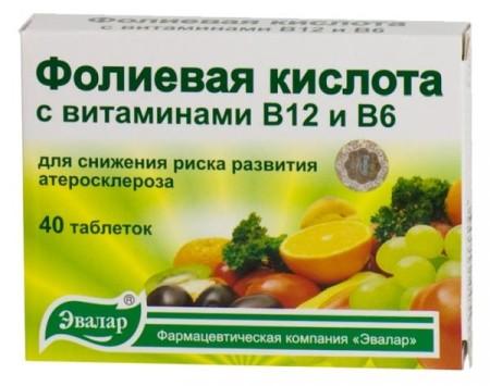 Анализ показывающий содержание витаминов в крови