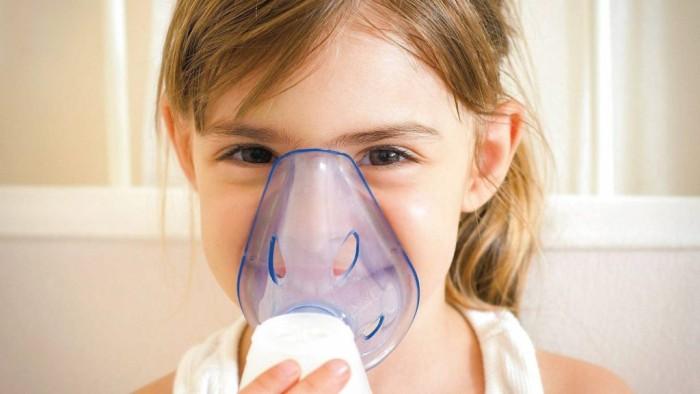 Ингаляции с Лазолваном и физраствором ?: дозировка для детей, инструкция по применению в небулайзере