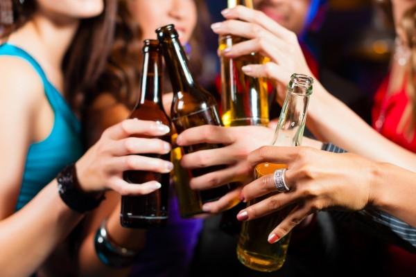 Тержинан можно ли употреблять алкоголь