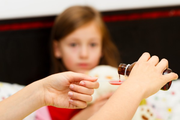 Как давать синупрет ребенку 2 года