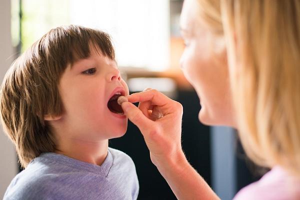 Аугментин как рассчитать дозу ребенку