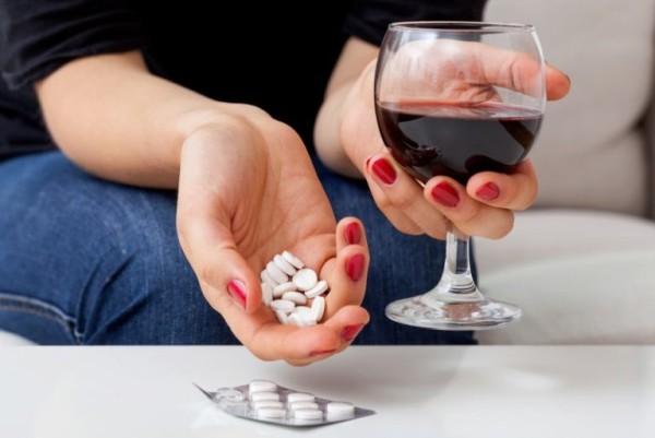 Прием Пирацетама и алкоголя совместимость и побочные эффекты