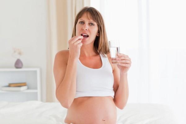 Можно ли Панангин при беременности для чего его назначают