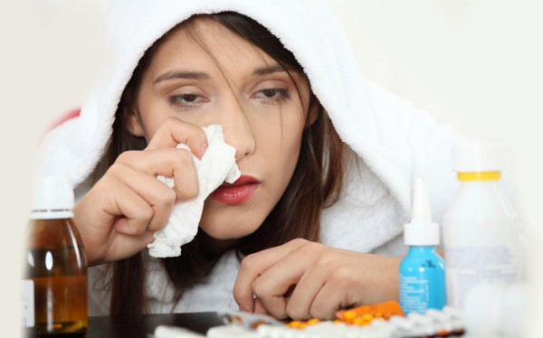 Настойка прополиса при простуде