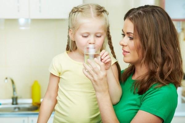 Активированный уголь ребенку 5 лет доза