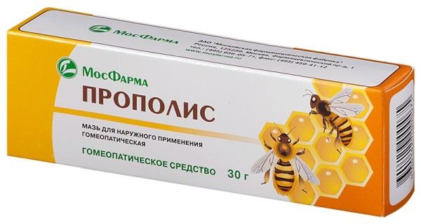 Лечение прополюсом от рака