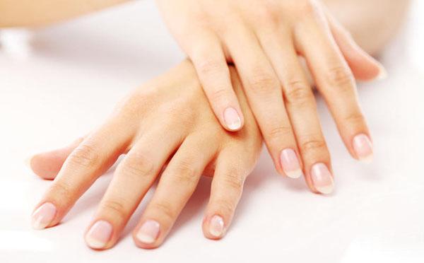 Витамин е в капсулах для ногтей