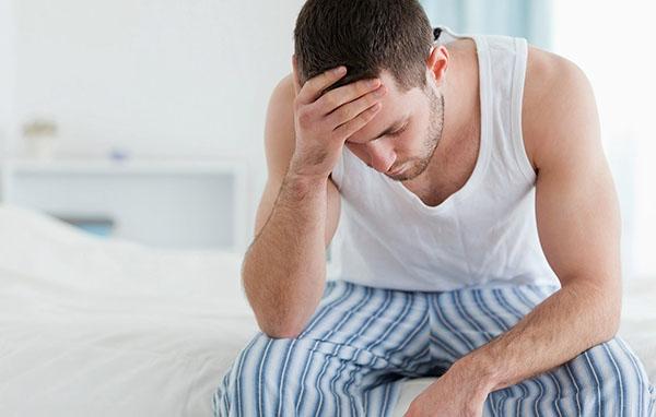 Мазь Клотримазол для мужчин от молочницы