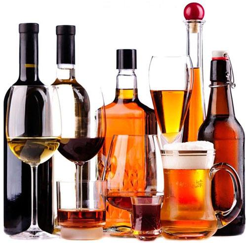 Л карнитин и алкоголь