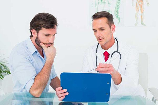 L карнитин лечение мужского бесплодия