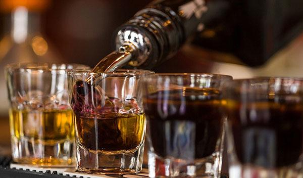 Можно ли совмещать прием Тримедата с алкоголем? Тримедат и алкоголь — да или нет?
