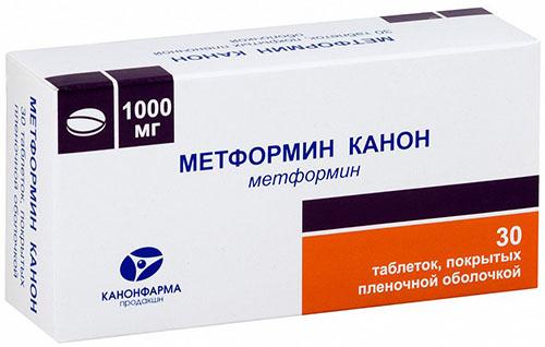 Форметин или Метформин какой препарат лучше по мнению диабетиков и врачей
