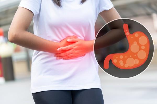 Поможет ли панкреатин от вздутия живота
