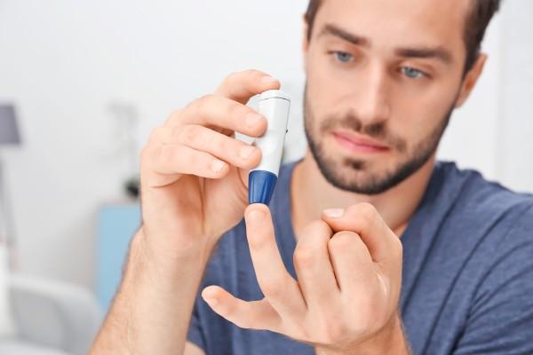 Липаза и диабет
