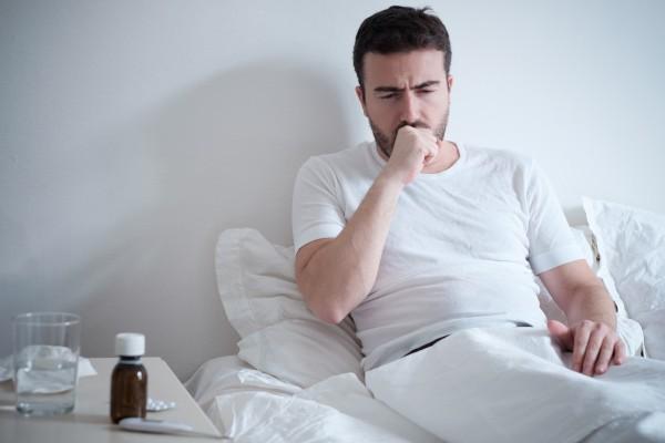 После ингаляции с беродуалом сухой кашель